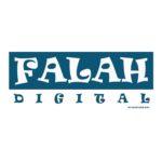 Logo Falah Digital Solution