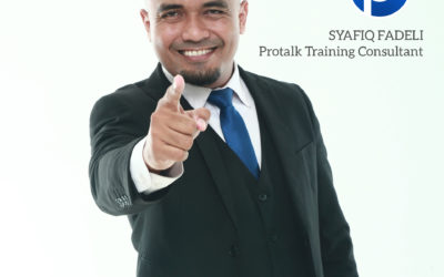 Protalk Training Consultant