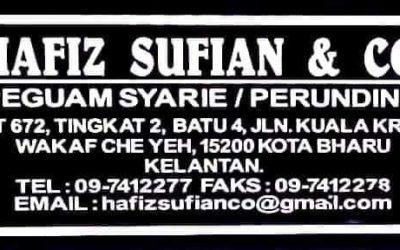Tetuan Hafiz Sufian & Co.