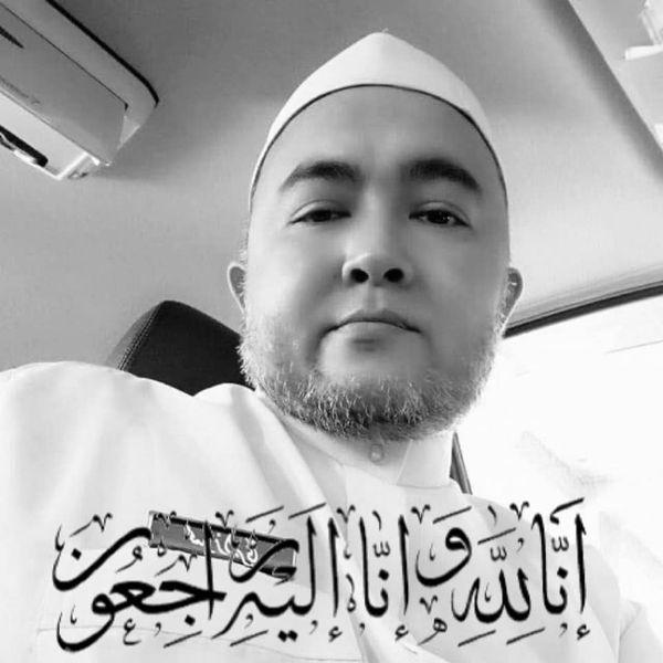 Ustaz Zairie Hashim (STPM 1995) Telah Kembali Ke Rahmatullah