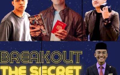 Breakout The Secret by Sofyank96
