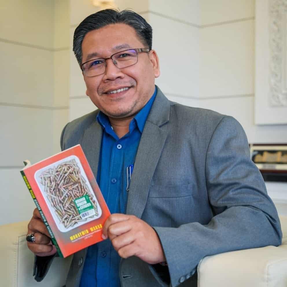 Debaran Semusim Di Cotabato Muhaymin Wahab Alumni SMKA Falahiah
