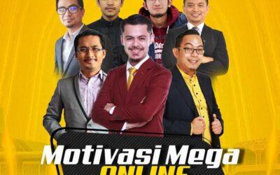 Motivasi Mega Online (MMO) Al-Falah